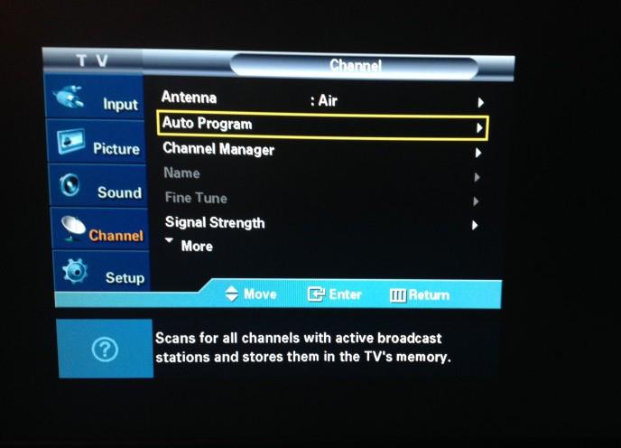 Faaqidaad : Auto tv channel