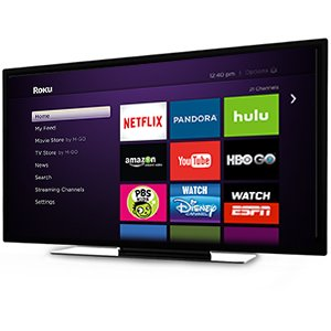 how to watch free to air tv on roku
