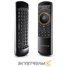 SkyStream X5 remote - Over The Air Digital TV