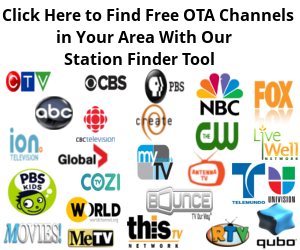 Choosing An Over The Air Tv Antenna For Free Hd Channels Over The